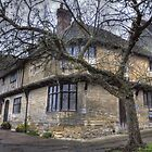 The Old Post Office, Penshurst by brianfuller75