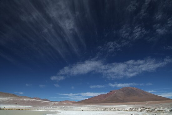 Atacama Desert II by Paul Duckett