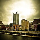 Welcome to Pittsburgh  by Jeanie93