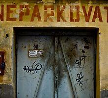 Neparkovat by photoforsoul