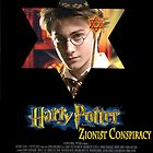 Harry Potter &amp; the Zionist Conspiracy by Darren Stein