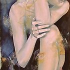 Becoming... by dorina costras