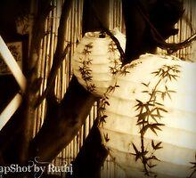 Lanterns by ruthi