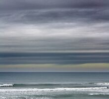Surfer's Days Ends by Brian  Moriarty