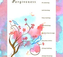 Forgiveness Set Free by KimberlyGlese