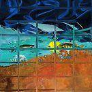 """Fish Tail""  by Patrice Baldwin"