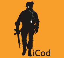 Teevolution :: iCod by Teevolution