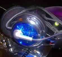 Blue dj set by João Figueiredo