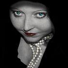 Cloak & Pearls by Elizabeth Burton