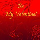 Be My Valentine by sarnia2