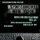 Synechdoche, New York Poster by TrishaSwindell