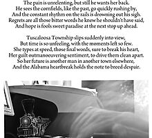 Alabama Heartbreak by Karen Martin IPA