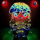 Future Man by David Lee Thompson