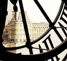 In Time by Maya Hiort Petersen