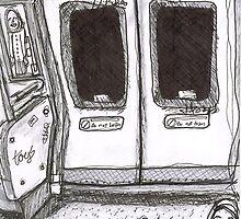 subway by sbatiz