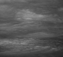 Cloud Art 4 by phonon