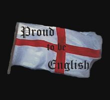 Proud to be English by Country  Pursuits