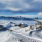 Mount Rigi by adng