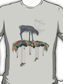 Reindeer colors T-Shirt