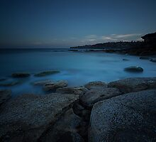 Tamarama Rocks 1 by MiImages