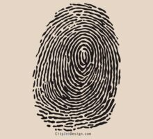 Fingerprint by CityZenDesign