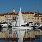 Saint Tropez by solena432