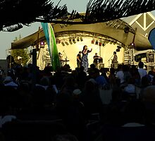 Kate Cebrano Concert Busselton by Julia Harwood