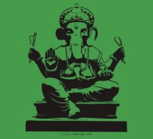 Ganesh by CityZenDesign