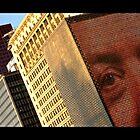 Big Brother is Watching by Matt Becker