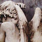 Fallen Angel, Buenos Aires, Argentina  by suellewellyn