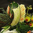 Fruit Herb Center Piece by ✿✿ Bonita ✿✿ ђєℓℓσ