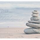 Repose by Steph Enbom