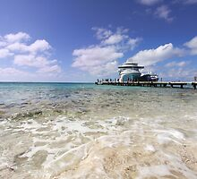 Docked at Grand Turk by SeeOneSoul