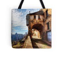 Bastioni Tote Bag
