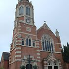 Christ church Henley-on-Thames by Chris Day