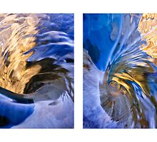 Whirlpool VII (Everything and Nothing) by Steven David Johnson