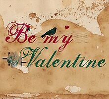 Be Mine by Claire Elford