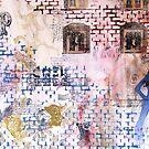 Wall: Endship by sadeyedartist