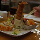 Sushi by Lindie