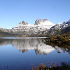Cradle Mountain & Dove Lake by Marc Bester