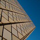 Opera House detail no.2 by judewatson