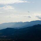 Greece Landscape by PhotoJK