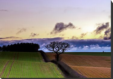 Chicheley Hill RGB by James  Key