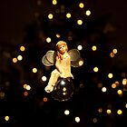 """The Christmas Tree Fairy"" by James  Key"
