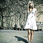 Alice In The Wonderland II by PhotoJK