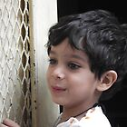 Kid by stilledmoment