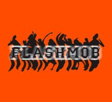 I Love a FlashMob! by loislame
