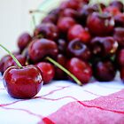 A Cherry Escape by Brooke Martin Photography