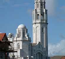 The White Church by Paul  Green