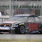 V8's ROCK. Clipsal Adelaide 500. by DaveZ